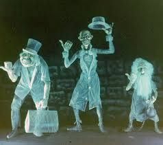 Hitchhiking Ghosts - Disney Wiki