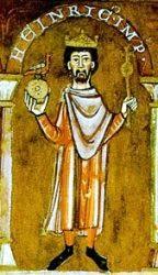 Henri IV du Saint-Empire