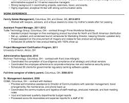 free sample resumes for administrative assistants doc 579750 resume attributes examples personal attributes resume attributes examples example construction manager resume resume attributes examples