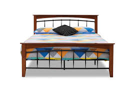 Kirsty Double Bed Super AMart - Super amart bedroom packages