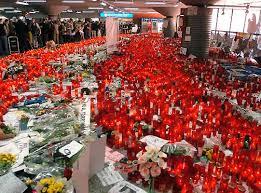 11-M. Masacre en Madrid