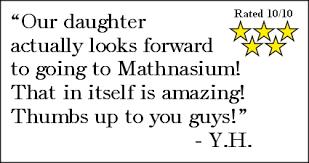 Math Tutoring that Works  Mathnasium   The Math Learning Center