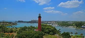 Map Of Jupiter Florida Jupiter Real Estate Palm Beach Gardens Waterfront Properties And