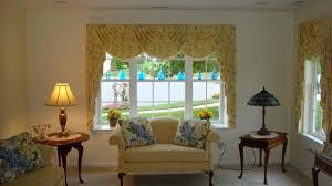 large swag window treatment easy swag window treatment