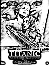 free coloring page coloring movie titanic a coloring page made