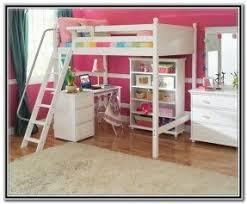 Bunk Beds With Desks Underneath Foter - Kids bunk bed with desk