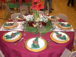 christmas banquet decorations u2013 decoration image idea