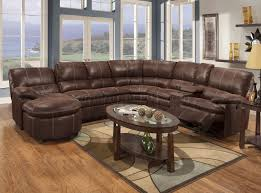 leather sectional sofa recliner reclining sectional sofas microfiber cleanupflorida com