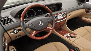2013 mercedes benz cl65 amg review notes autoweek