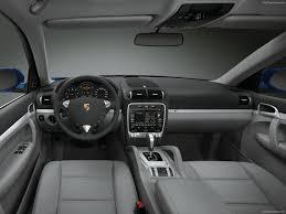 Porsche Cayenne Inside - porsche cayenne diesel 2008 pictures information u0026 specs