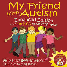 picture books to increase awareness of autism