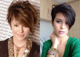 5 simply the best short haircuts for thin hair hairdrome com