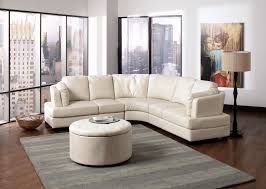 furniture creative unique sectional sofa with plush upholstery
