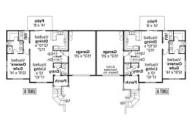 18 craftsman style house floor plans home interior