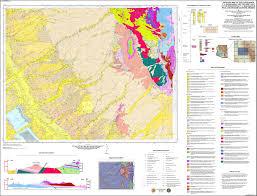 Map Az The Arizona Geological Survey Online Publications