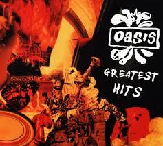 Download CD   Oasis   Greatest Hits Baixar Grátis