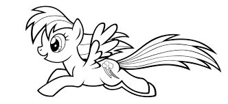 my little pony coloring pages rarity coloringstar