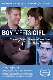 Ver Pelicula Boy Meets Girl
