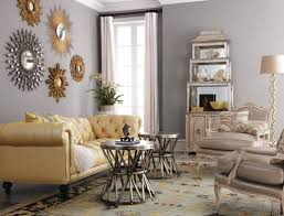 Living Room Interior Wall Design Living Room Mirror Decor