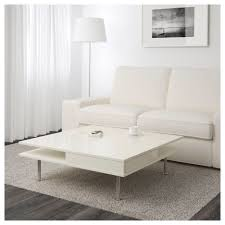 coffee tables astonishing tofteryd coffee table high gloss white