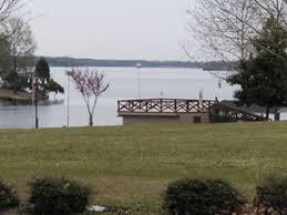 Athens, TX : Lake Athens