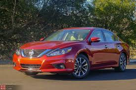 nissan altima drive s 2016 nissan altima first drive u2013 baby steps