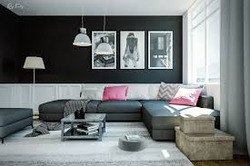 White Furniture For Living Room Black Living Rooms Ideas U0026 Inspiration
