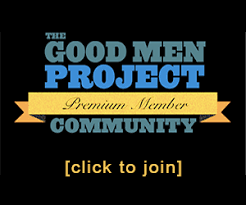 Click to join The Good Men Project