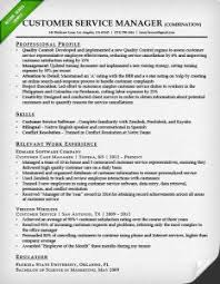 Customer Services Resume Sample by Combination Resume Samples U0026 Writing Guide Rg