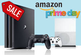 ps4 console amazon black friday amazon prime day uk game deals ps4 xbox one and nintendo price