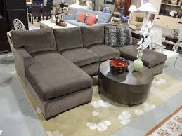 Sleeper Sofa Chaise Lounge by Interesting Sectional Sofa With Double Chaise 37 In Most