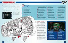 thunderbirds manual agents u0027 technical manual sam denham graham