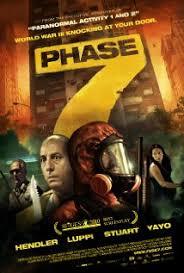 مشاهدة فيلم الاكشن و الخيال العلمى Phase 7 مباشرة بدون تحميل