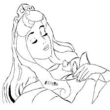 sleeping beauty disney princess coloring pages to print bratz u0027 blog