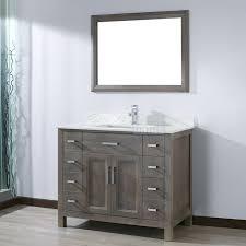 34 Inch Bathroom Vanity by 34 Best Rustic Bathroom Vanities Images On Pinterest Rustic