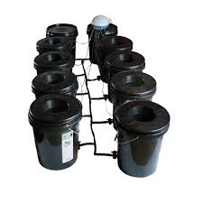 hydroponic systems pots u0026 planters the home depot