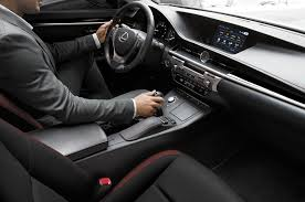price for 2015 lexus es 350 lexus crafted line coming to select 2015 models