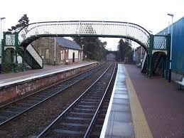 Dalston railway station