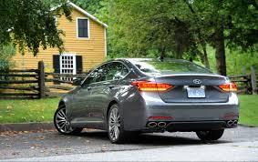 2015 Genesis Msrp 2015 Hyundai Genesis 5 0 Ultimate Review Wheels Ca