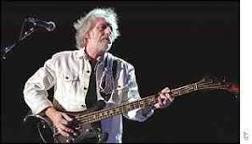 Morte de baixista deixa músicos do The Who 'arrasados' | BBC ...