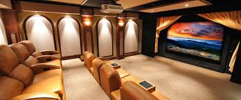 luxury home theater home theater systems and whole house audio video products