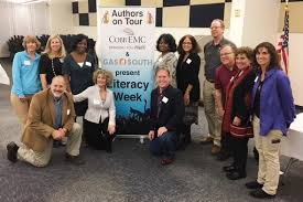 Children     s Creative Writing Club   Greater Atlanta