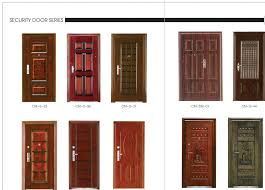 Kerala Style Home Front Door Design by Doors Design For Home Home Design Ideas