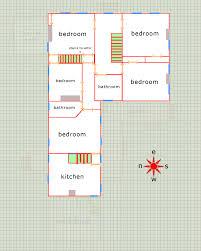 house plans l shaped garage