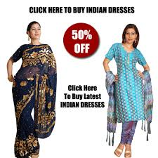 Indian Dress - Buy Indian Dress From Our Online Shop - indian_dress