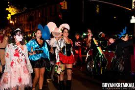 nyc halloween parade 2011 new york ny u2013 10 31 11