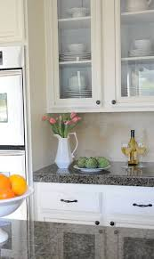 Kitchen Cabinets With Glass Doors I For Beautiful Home - Kitchen cabinet with glass doors