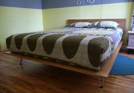 Make A Platform Bed With Storage by Diy Platform Bed 5 You Can Make Bob Vila