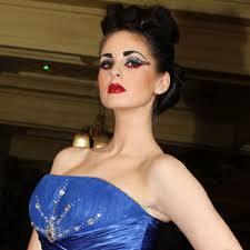 model Caroline Taylor - Ulster Tatler - Untitled-6