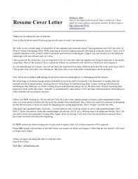 Receptionist Cover Letter For Resume  cover letter sample cover     happytom co